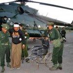 中國國防部回應緬北衝突:中國軍隊高度戒備