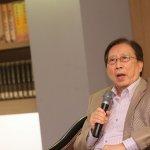 劉兆玄記者會宣布離職,從此不再過問中華文化總會業務