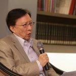 「既要去中華文化,卻要搶文總會長」劉兆玄臨去痛批總統府荒謬