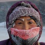 零下39.8℃!內蒙呼倫貝爾氣溫創當地近30年新低