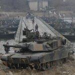 川普總統好!》南韓國防部:美若要求多繳保護費 南韓將欣然接受