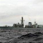 報告:英國皇家海軍戰艦數量「少得可憐」