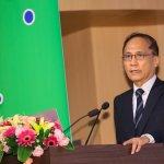「台灣已經沒有其他選擇」林全:不會再等對綠能沒信心的人
