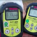實測福島農地輻射殘留 環團:比核廢料高出20倍