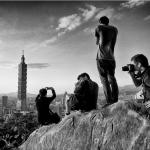 象山頂上拍高樓、舊皮鞋憶老台北 台北旅遊城市徵選出爐