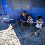 緬北武裝衝突越演越烈  當地居民湧入中國雲南避難