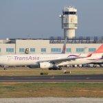 「拖越久殘值越低」,合庫等聯貸行同意讓興航處分A330飛機
