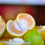 為什麼高山水果比其他品種更甜脆多汁?因為果肉內有這個祕密武器…