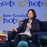 美國可能退出TPP 蔡英文:亞洲須持續經濟整合與自由化