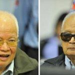 法庭維持柬紅色高棉領導人終身監禁判決