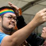 「反對同婚」等於愚蠢?律師呂秋遠搬出9次民法修正軌跡,狠狠打臉護家盟!