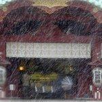 54年來頭一遭!東京11月降初雪 鄭明典:分裂極渦的威力