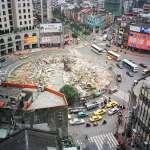 為何圓環都被拆光光?從日治時期回顧台北圓環歷史,終戰70年來多少優雅消逝