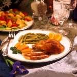烤火雞、南瓜派、美酒佳餚慶團圓……感恩節大餐的熱量飆破3千大卡!