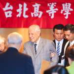 馬英九遭中國打壓 李登輝:有夠諷刺,是他自己太笨