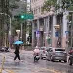 今驟降10度轉雨!18縣市「強風特報」 專家:周末又一波鋒面
