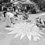 用油漆讓鎮上變得多姿多采:《是設計,讓城市更快樂》書摘(2)