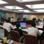 一家子有6人在台北農產公司上班,親張派董事長遭市議會批違法