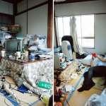 你的房間有多亂?日本30歲男子驕傲展示租屋處,這種雜物堆法,簡直是藝術啊!