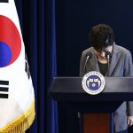 南韓總統彈劾案終極判決出爐:朴槿惠總統遭到解職、立刻下台!