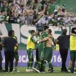 載有一整隊巴西足球員的飛機墜毀哥倫比亞 76人死亡、5人生還