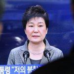 任命「親信門」獨立檢察官 朴槿惠再次承諾:會親自接受調查