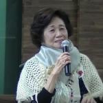 二二八受難者家屬阮美姝公祭 蔡英文憶:追尋轉型正義典範