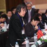 台日經貿會議 邱義仁:盼雙方針對TPP協商