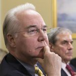川普新政府》一上任就要廢掉「歐巴馬健保」強硬保守派眾議員普萊斯接掌衛生部