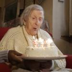 117歲老嫗成世界最長壽人瑞 牙齒掉光的她每天吃什麼?