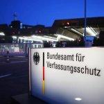 德國聯邦情報部門遭滲透 一職員暗中策動炸彈恐攻
