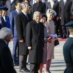 日本天皇能否退位? 專家逾半支持