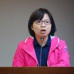 台鐵員工「天天上班全年無休」 林淑芬嗆林美珠:妳可以天天上班嗎?
