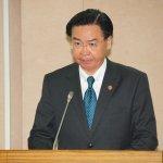 誰接總統府秘書長?吳釗燮、林錫耀被點名,陳明文是黑馬