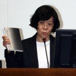 電業法公聽會》台大教授鄭秀玲:台電可維持獨佔地位,但監督要拉高層級