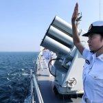 南海風雲再起  中國計劃設立防空識別區