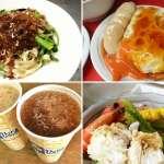 真正的美食藏在市場裡!精選「台中人的廚房」8家超人氣小吃,吃過都會懷念