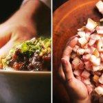 為何一支台南肉燥飯影片,讓賴清德被罵翻?名作家列4點吐槽:這台北人吃的吧!