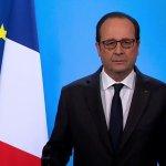 2017年法國總統大選》民調慘到不敢參選 奧朗德總統放棄連任機會
