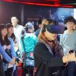 今年別再一個人跨年了!資策會OinVR平台 首推與好友VR倒數迎新年