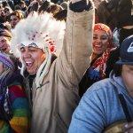 連準總統川普的財路也敢擋!美國原住民力阻輸油管興建 軍方同意更改路線