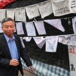 推動日本核災食品進口公投 楊志良:台灣人的健康會不會太廉價?