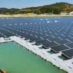 朱淑娟專欄:水域型太陽光電  是破壞景觀還是水庫發光