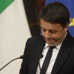 黑天鵝又飛來了?義大利修憲公投宣告失敗 總理倫齊黯然辭職