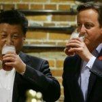 中資買走英國酒吧  習近平曾光顧飲酒吃炸魚