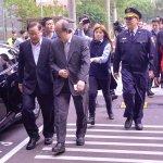 柯建銘、陳瑩列保護對象,警政署長陳國恩一早坐鎮立法院