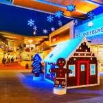 不必飛出國「這裡」就能感受飄雪耶誕夜!2016台灣北中南6大聖誕活動總盤點!