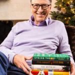 富豪都在看!比爾蓋茲2017年推薦的5本書