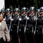川蔡通話》美國學者:川普不該將台灣當作美中談判新籌碼