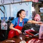 菜市場買的肉,一定比較新鮮嗎?台大動科教授指出駭人真相
